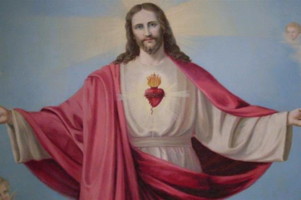 La devozione al Sacro Cuore di Gesù