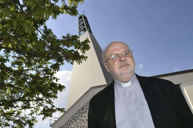 Monsignor Anders Arborelius (Ansa)