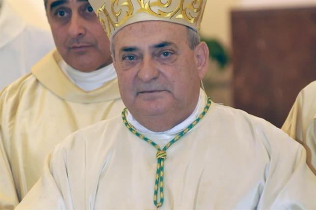 Monsignor Vincenzo Manzella