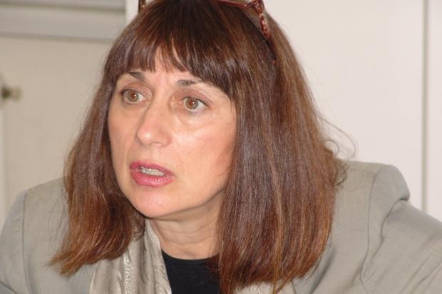 La scienziata Maryanne Wolf