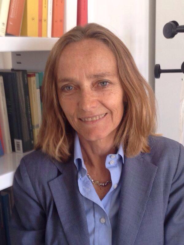 Laura Palazzani, vicepresidente del Comitato nazionale per la bioetica