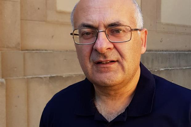 Don Francesco Massara
