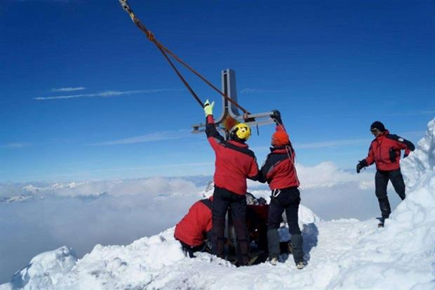 (Tutte le foto sono del Soccorso Alpino e Speleologico Alto Adige)