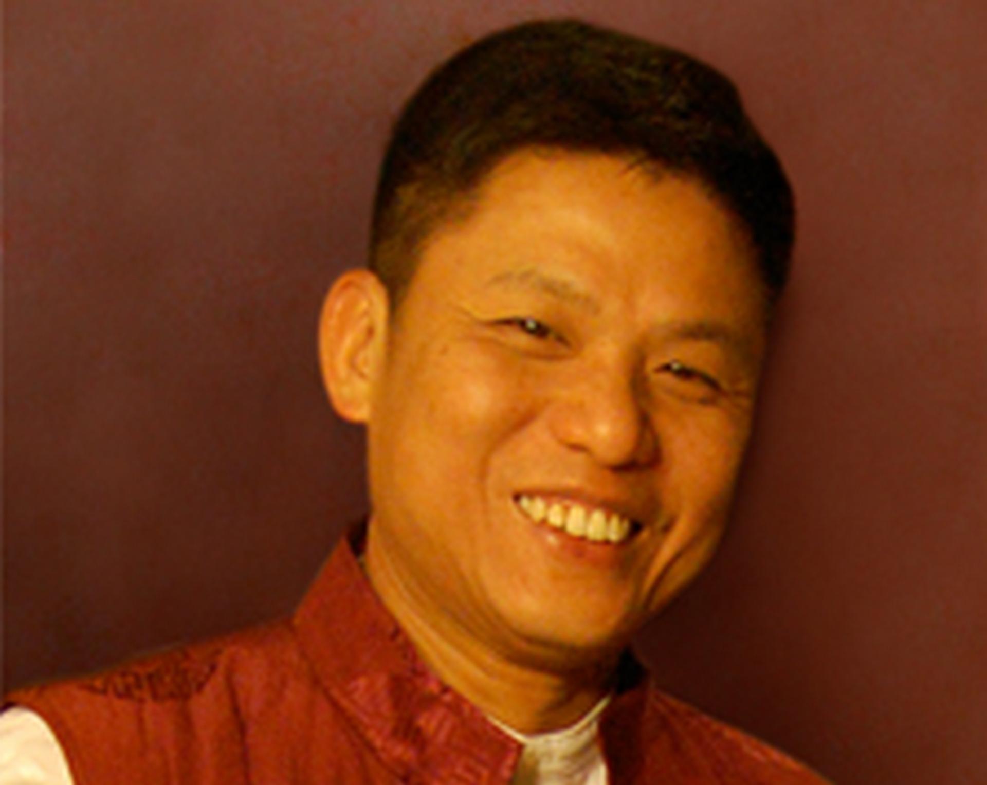 Il teologo cinese Chiaretto Yan