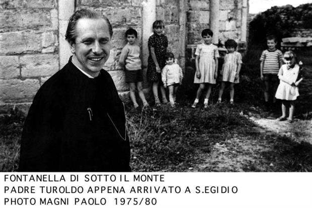 Padre Turoldo