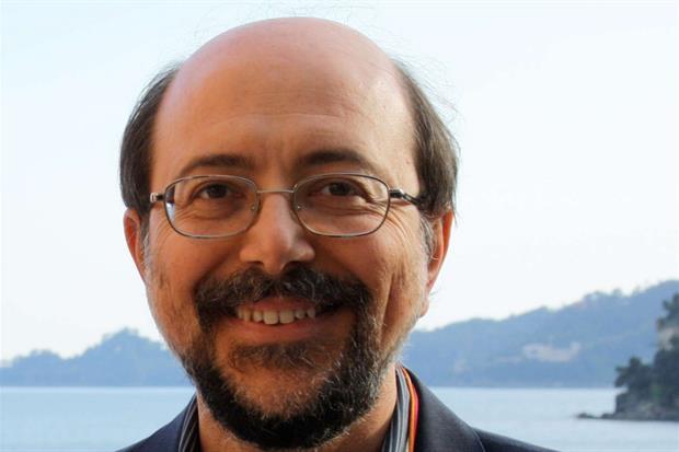 Luca Milano, direttore di Rai Ragazzi