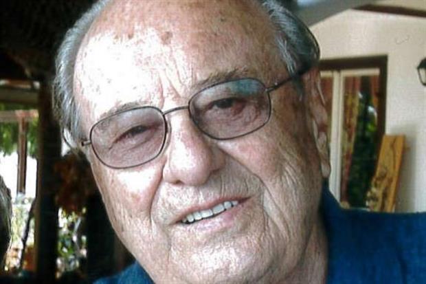 Giuseppe Comand, 97 anni