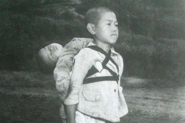 Il cartoncino di Nagasaki
