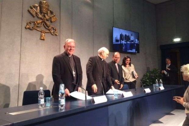 La conferenza stampa (Siciliani)