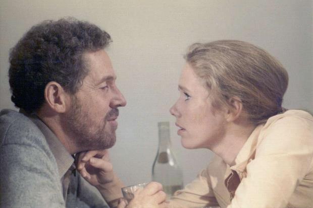 'Scene da un matrimonio', nel 1973 fu un film e una serie televisiva in sei puntate