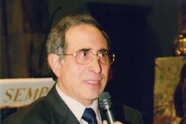 Pietro Gerardo Violi