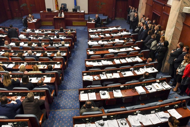 In Parlamento i voti a favore della modifica costituzionale sono stati 80 (Ansa)