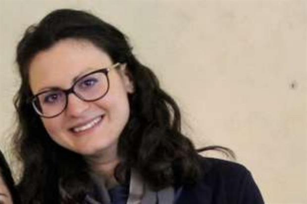 Gabriella Serra