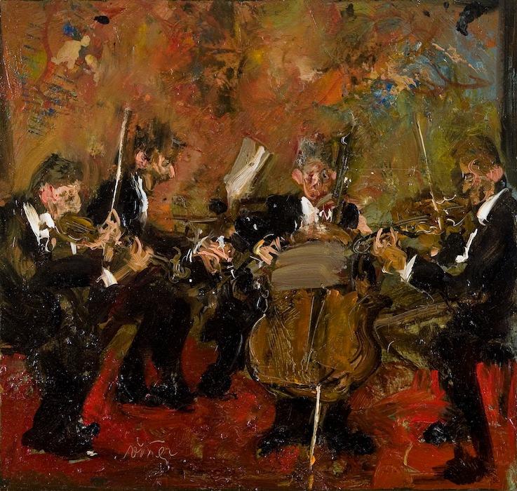 Concerto quartetto