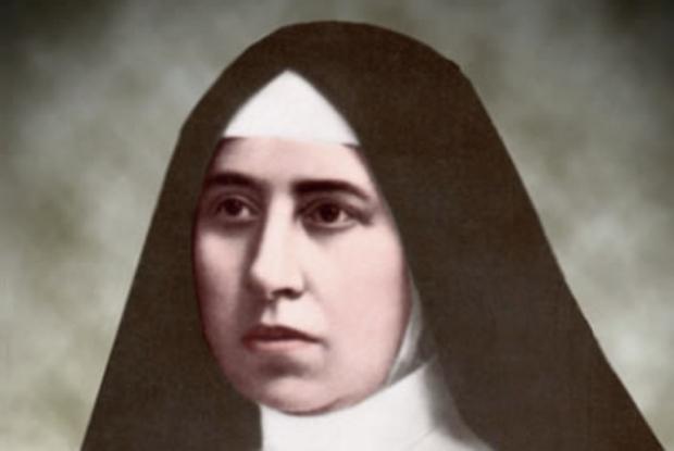 Beata Lucia dell'Immacolata