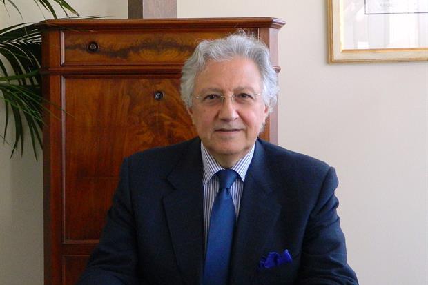 Pierantonio Muzzetto