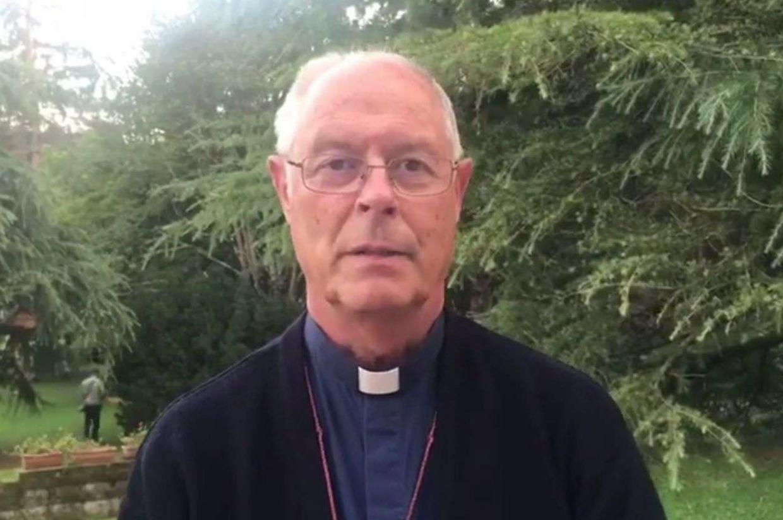 Il vescovo Paolo Bizzeti, gesuita 72enne d'origine fiorentina, vicario apostolico di Anatolia