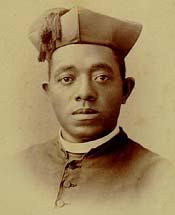 Don Augustine Tolton