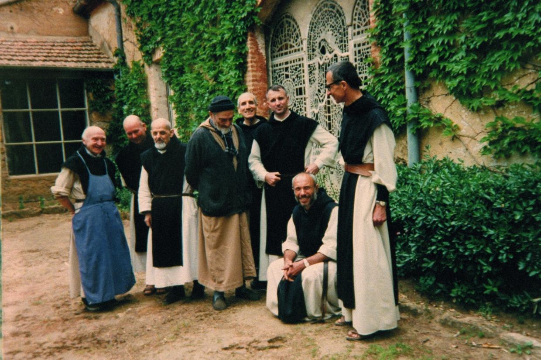 I monaci trappisti del monastero di Tibhirine uccisi dagli estremisti
