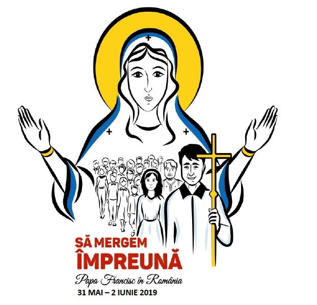 Il logo della visita