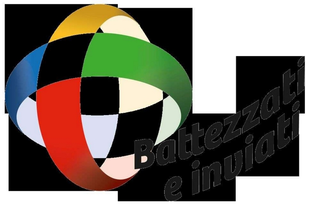 Il logo del mese missionario straordinario