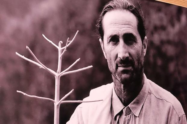 Ferdinando Quarteroni, il 'Ferdy', promotore di una agricoltura estrema