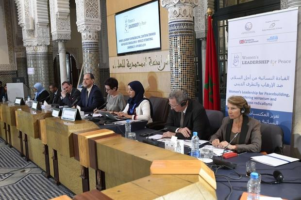 Un incontro di dialogo tra le religioni in Marocco