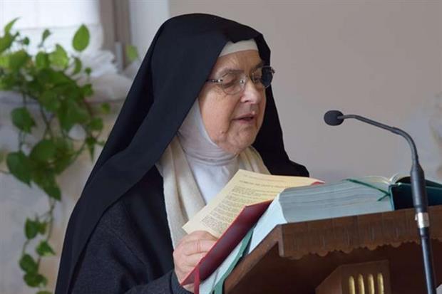 Madre Caterina Corona
