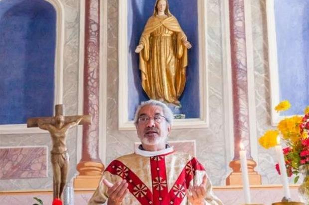 Padre Beppe Giunti, francescano dei minori conventuali, ha fatto conoscere l'invocazione al Padre Nostro di un detenuto di Alessandria conosciuto durante la sue visite in carcere.