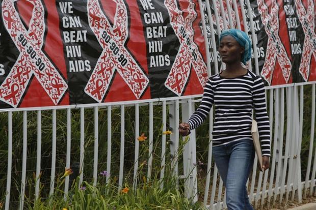 Campagna informativa in Sudafrica (Ansa)
