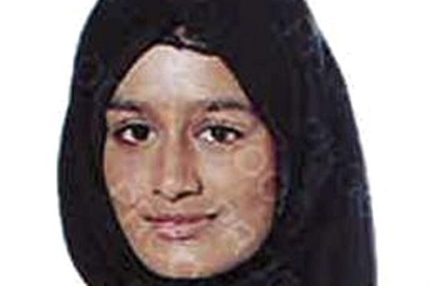 La diciannovenne chiede di rientrare in patria (Ap)