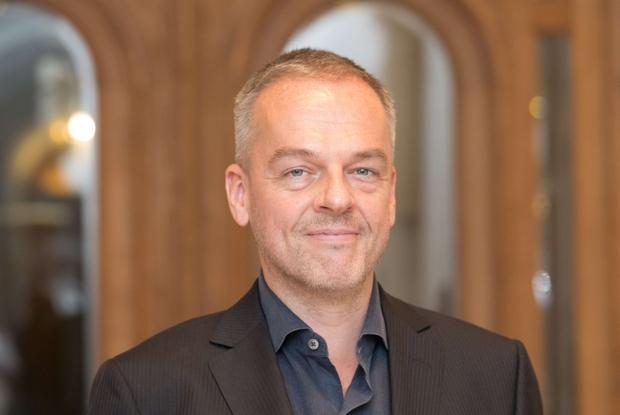 Lo storico Walter Scheidel