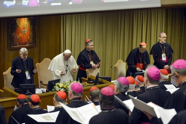 Il summit vaticano per la tutela dei minori