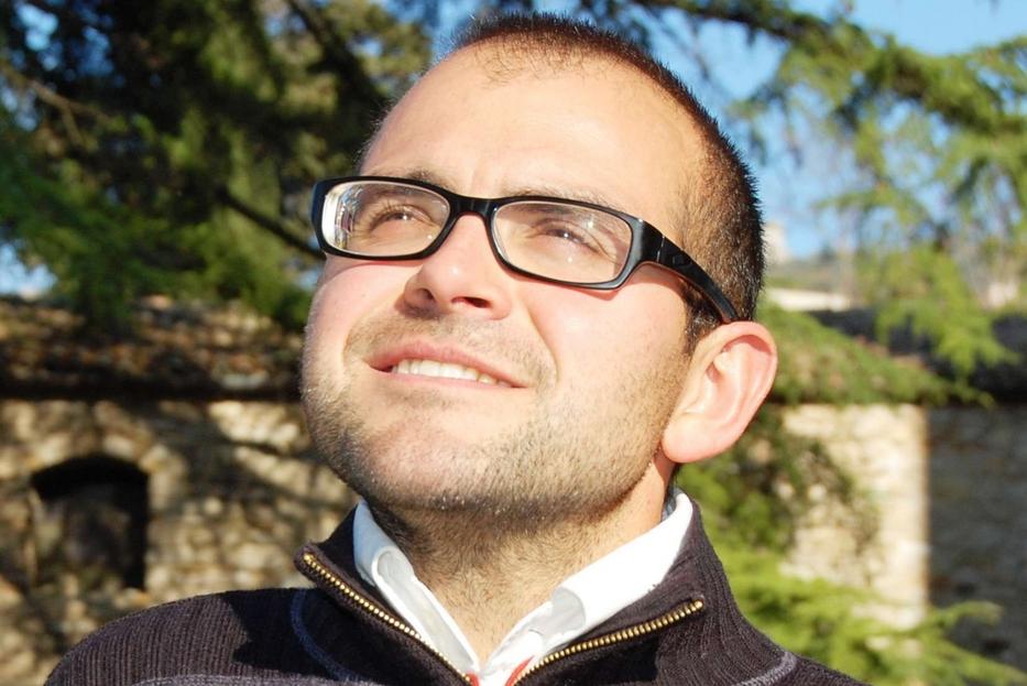 Il seminarista Giampiero Morettini morto nel 2014
