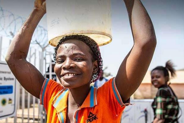 L'acqua, una delle risorse essenziali per l'Africa