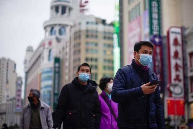 In Cina al tempo del coronavirus