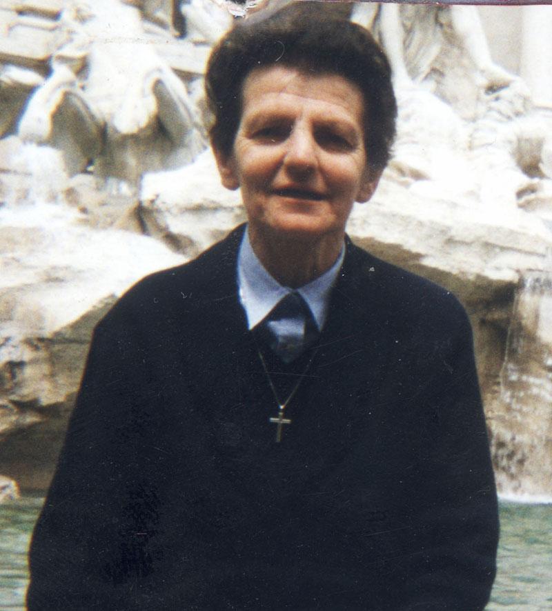 Maria Laura Mainetti (1939-2000)