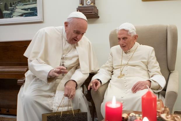 i due papi