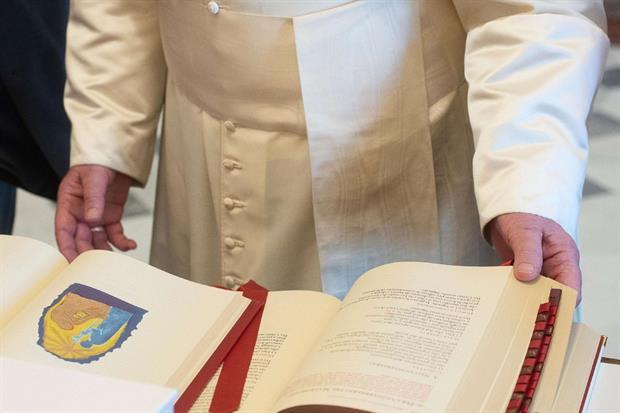 Risultato immagini per terza edizione del messale romano
