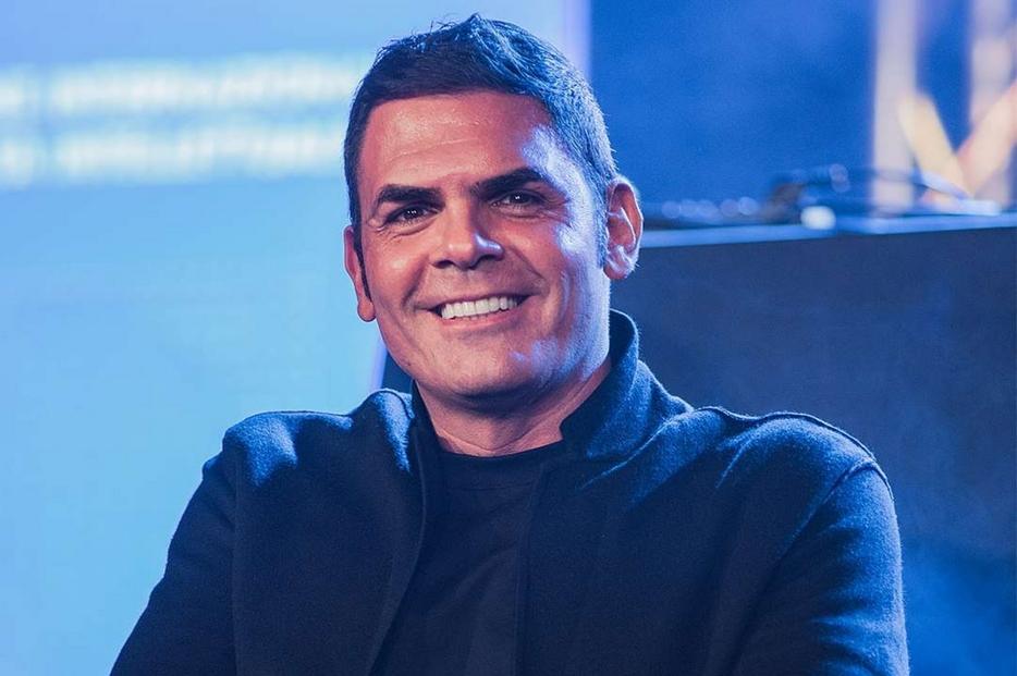 Sergio Cerruti, presidente dell'Afi