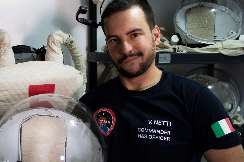 Vittorio Netti