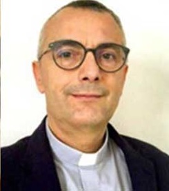 don Gianluca Marchetti