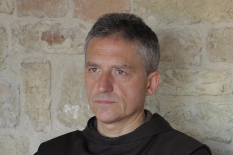 Il vescovo Vittorio Francesco Viola