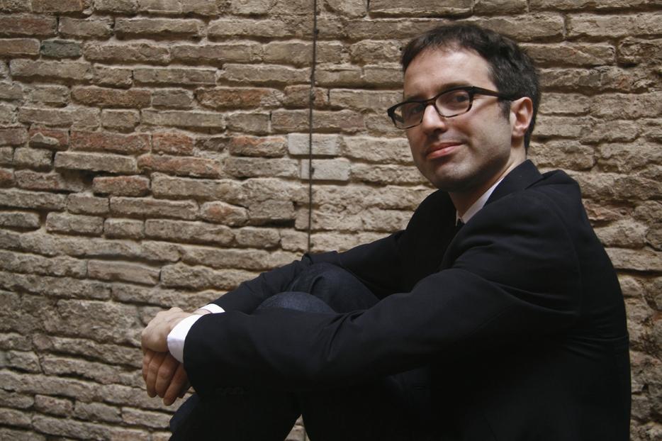 Emanuele Coccia
