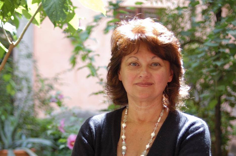 Laura Bosio