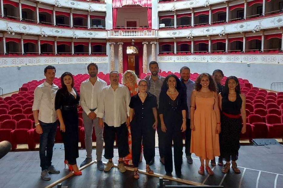 Il cast dell''Amico Fritz' nel cartellone del Festival Mascagni a Livorno