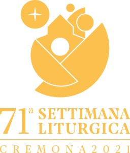 Il logo della Settimana liturgica 2021