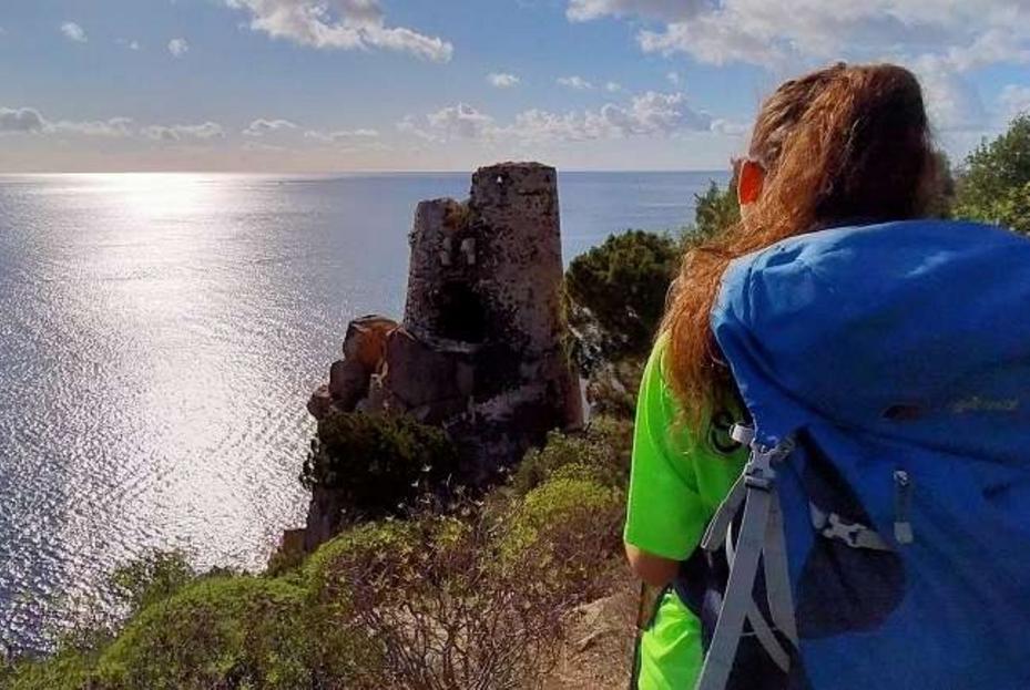 La Rete Destinazioni Pellegrinaggio Sardegna: il cammino delle 100 Torri