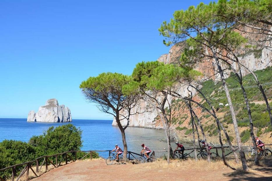 La Rete Destinazioni Pellegrinaggio Sardegna: il cammino minerario di Santa Barbara
