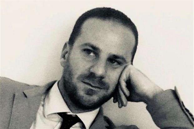 Il professor Alessio Musio